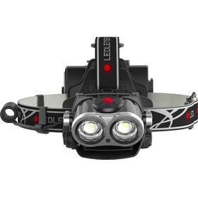 Led Lenser XEO 19R Stirnlampe Black